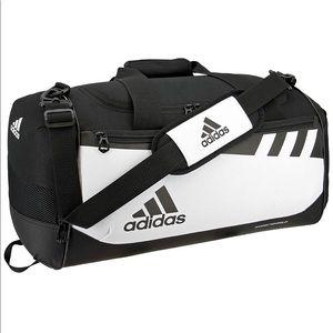 🎀ADIDAS Duffel Bag NEW 🎀